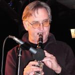 The Syncopators Richard Miller Clarinet
