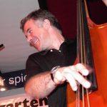 The Syncopators James Clark (Bass, Tuba)