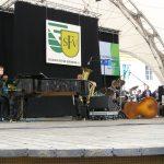 The Syncopators - One of Australia's leading swing and classic jazz bands.The Syncopators - One of Australia's leading swing and classic jazz bands.