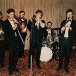 The Syncopators Melbourne Jazz Band 1985