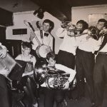 The Syncopators Melbourne Jazz Band 1984