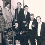 The Syncopators Melbourne Jazz Band 1995