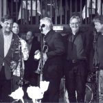 The Syncopators Melbourne Jazz Band Live in Europe
