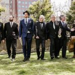 The Syncopators Melbourne Jazz Band 2019