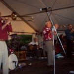 Syncs at Coolart Jazz Festival 2008